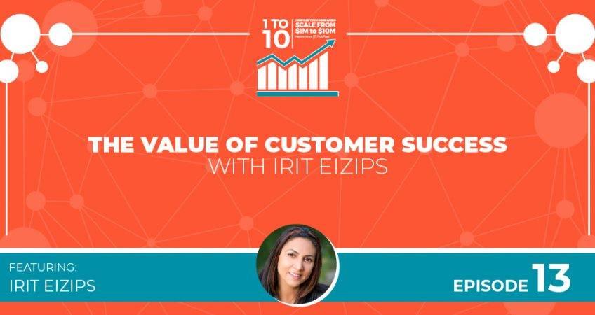 Value of Customer Success