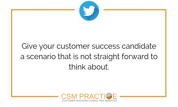 3 Interview Tips for Hiring Customer Success Managers