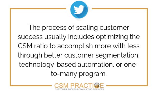 Customer Training: The Secret to Scale in Customer Success