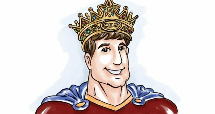 csm hero king