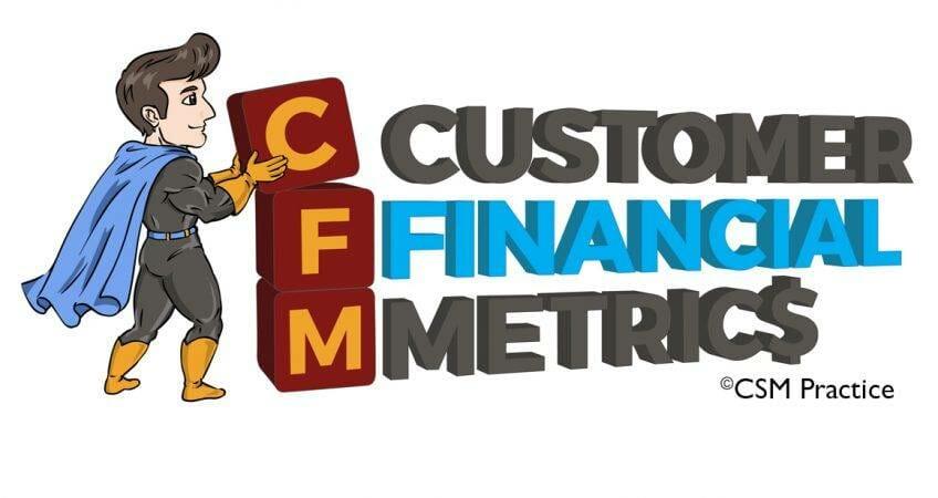 Customer Success Financial Metrics That Matter