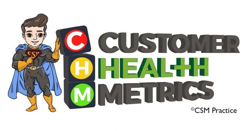 Customer Health Metrics That Matter