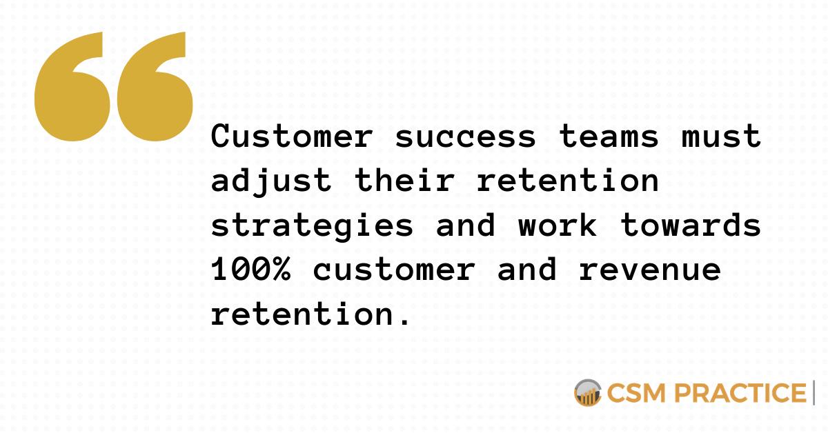adjust customer retention strategies