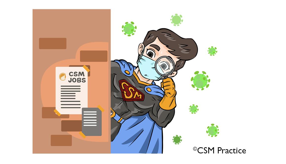 CSM looking for Customer Success jobs