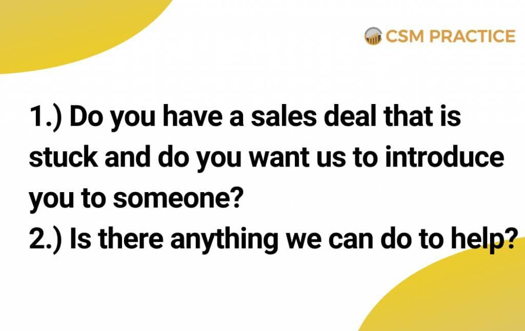 Managing Customer Relationships 1