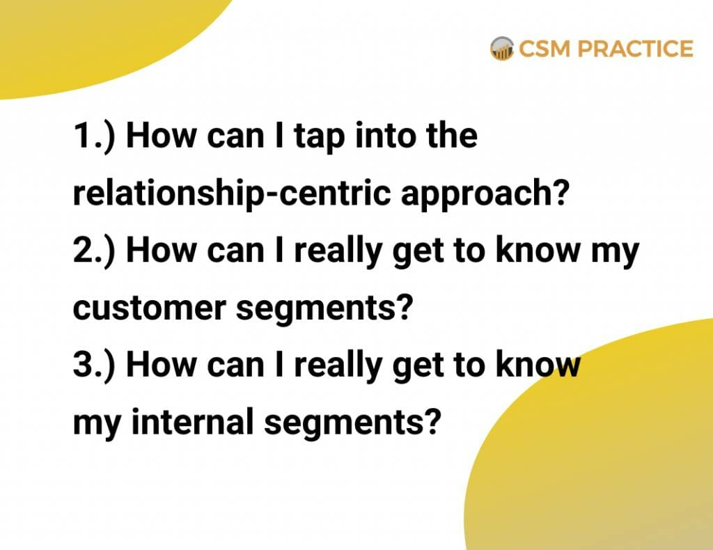 Managing Customer Relationships 3