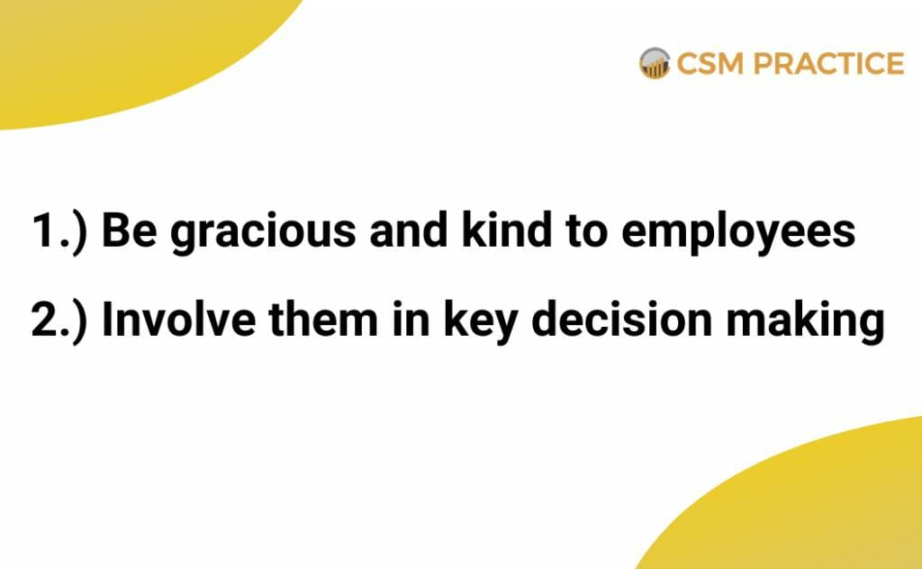 Managing Customer Relationships 4