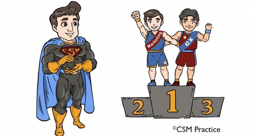 CSM Hero Marketing and CX collab for Wordpress copy