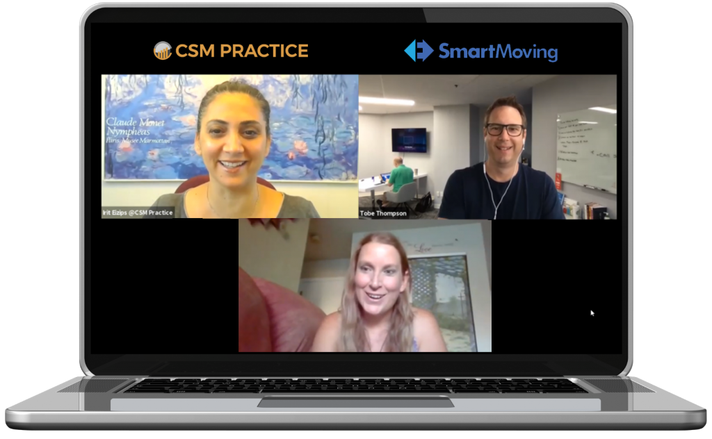 CSM Practice SmartMoving solutions