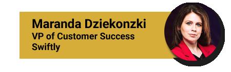 maranda dziekonzki customer health score