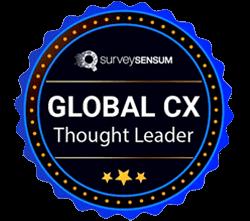 survey global cx