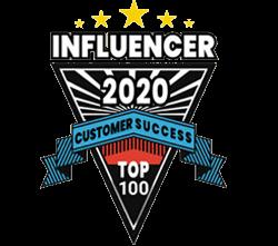 top 100 customer success influencer